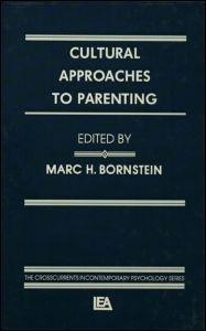 Abbildung von Bornstein | Cultural Approaches To Parenting | 1991