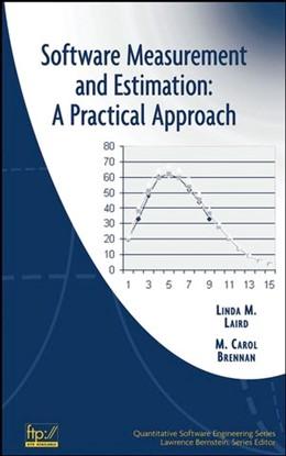 Abbildung von Laird / Brennan | Software Measurement and Estimation | 2006 | A Practical Approach