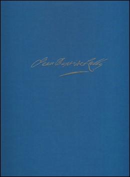 Abbildung von Lully | Œuvres Complètes | 1., 2009 | 2009 | Série II: Comédies-ballets et ...