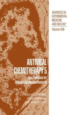 Abbildung von Mills / Volberding / Corey   Antiviral Chemotherapy 5   1999   New Directions for Clinical Ap...   458