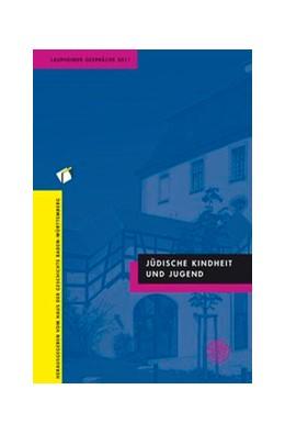 Abbildung von Jüdische Kindheit und Jugend | 2012 | Laupheimer Gespräche 2011 | 12