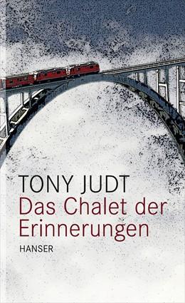 Abbildung von Judt | Das Chalet der Erinnerungen | 2012
