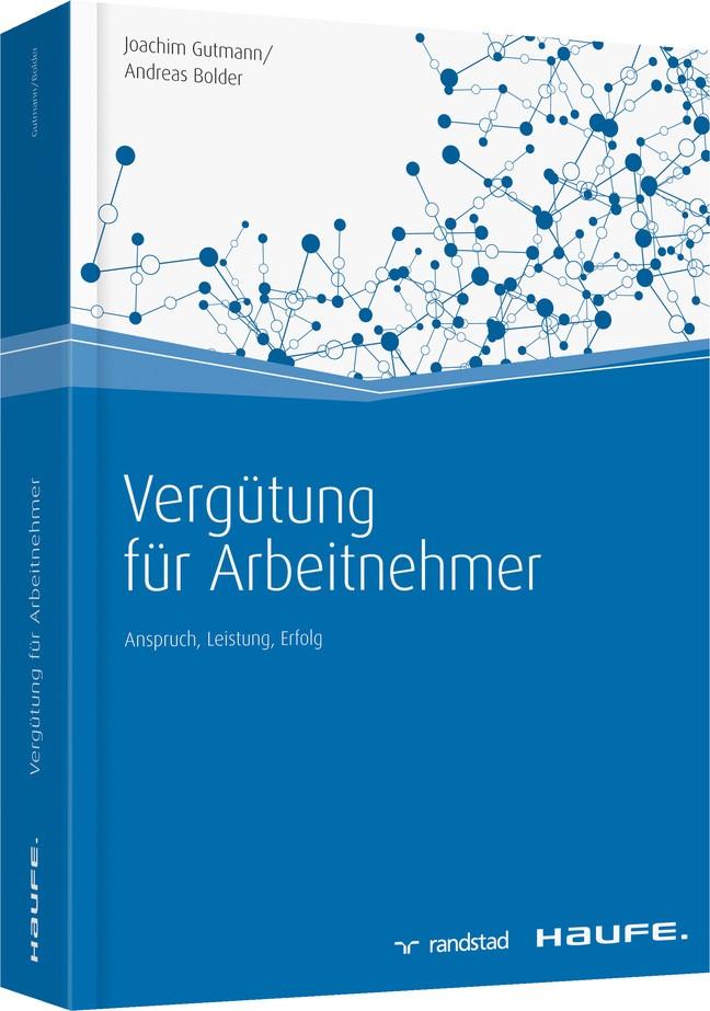 Abbildung von Gutmann / Bolder | Vergütung für Arbeitnehmer | 2012