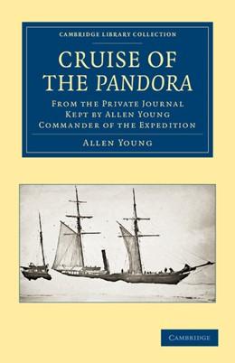 Abbildung von Young | Cruise of the <EM>Pandora</EM> | 2012