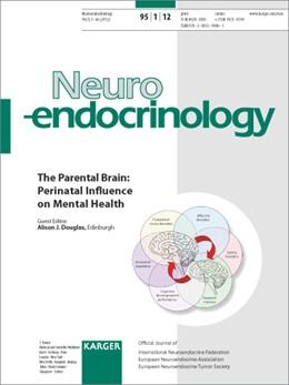 Abbildung von Douglas | The Parental Brain: Perinatal Influence on Mental Health | 2012 | Special Topic Issue: Neuroendo...