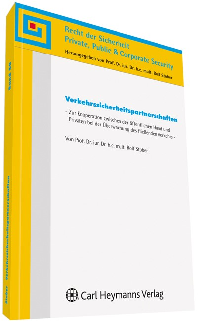 Produktabbildung für 978-3-452-27724-4