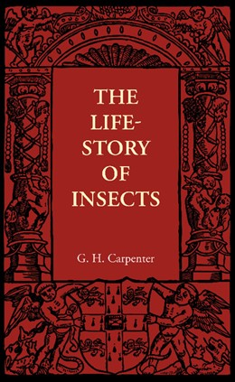 Abbildung von Carpenter   The Life-Story of Insects   2012