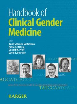 Abbildung von Schenck-Gustafsson / DeCola / Pfaff / Pisetsky | Handbook of Clinical Gender Medicine | 2012