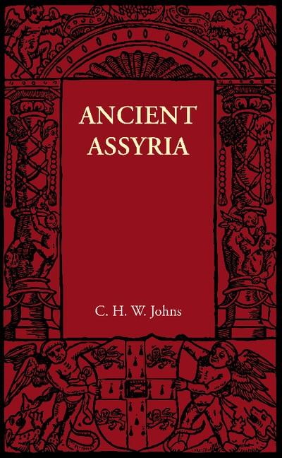 Abbildung von Johns | Ancient Assyria | 2012