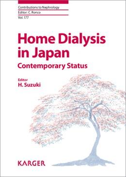 Abbildung von Suzuki | Home Dialysis in Japan | 2012 | Contemporary Status. | 177