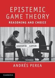 Abbildung von Perea   Epistemic Game Theory   2012