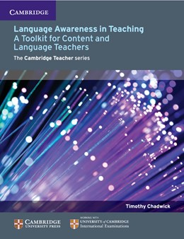 Abbildung von Language Awareness in Teaching | 2012 | A Toolkit for Content and Lang...
