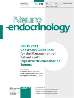 Abbildung von Salazar / Wiedenmann / Ruszniewski | ENETS 2011 Consensus Guidelines for the Management of Patients with Digestive 	Neuroendocrine Tumors | 2012 | Special Topic Issue: Neuroendo...