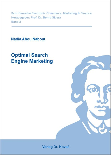 Optimal Search Engine Marketing | Abou Nabout, 2012 | Buch (Cover)