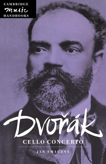 Abbildung von Smaczny   Dvorák: Cello Concerto   1999