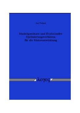 Abbildung von Poland | Modellgestützte und Evolutionäre Optimierungsverfahren für die Motorentwicklung | 2002