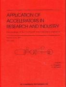 Abbildung von Duggan   Applications of Accelerators in Research and Industry   1998