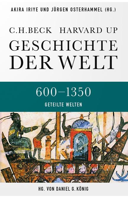Cover: , Geschichte der Welt: Agrarische und nomadische Herausforderungen
