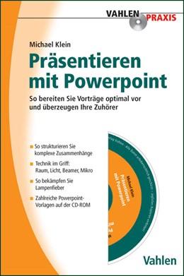 Abbildung von Klein | Präsentieren mit Powerpoint | 2012 | So bereiten Sie Vorträge optim...