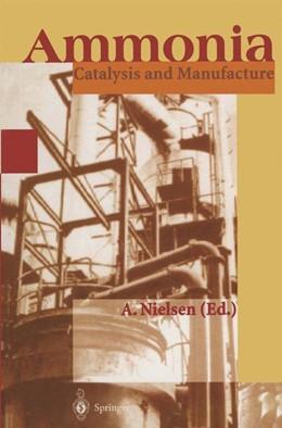 Abbildung von Nielsen | Ammonia | 1995 | Catalysis and Manufacture