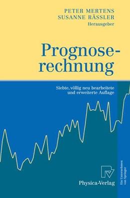 Abbildung von Mertens / Rässler   Prognoserechnung   2012