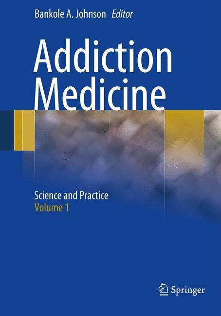 Abbildung von Johnson | Addiction Medicine | 2012