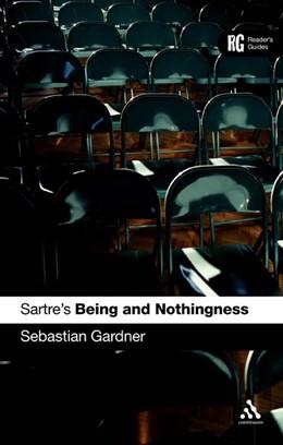 Abbildung von Gardner | Sartre's 'Being and Nothingness' | 2009