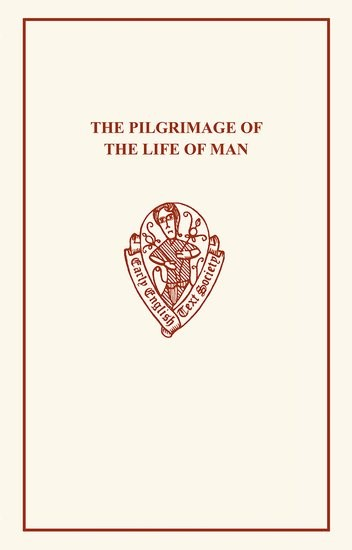 Abbildung von Furnivall | The Pilgrimage of the Life of Man 1â3 | 1899