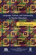 Abbildung von Brisk   Language, Culture, and Community in Teacher Education   2007