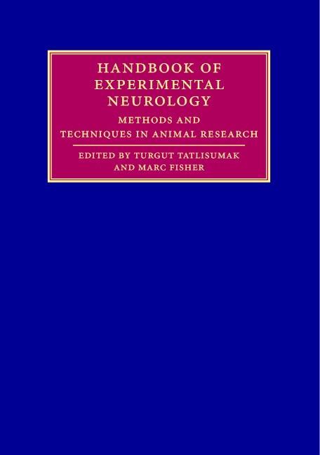 Abbildung von Tatlisumak / Fisher | Handbook of Experimental Neurology | 2006
