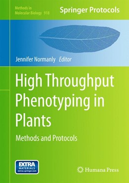 Abbildung von Normanly | High-Throughput Phenotyping in Plants | 2012 | Methods and Protocols | 918