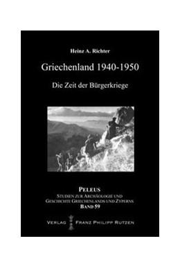 Abbildung von Richter   Griechenland 1940-1950   2012   Die Zeit der Bürgerkriege   59