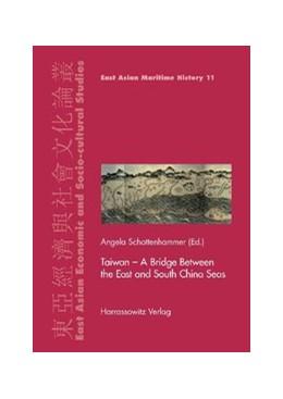 Abbildung von Schottenhammer | Taiwan – A Bridge Between the East and South China Seas | 2011 | 11