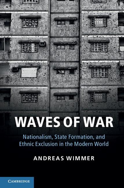Abbildung von Wimmer | Waves of War | 2012