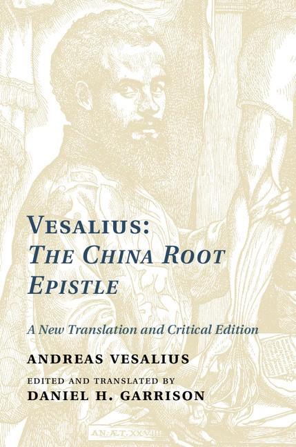 Abbildung von Vesalius | Vesalius: The China Root Epistle | 2015