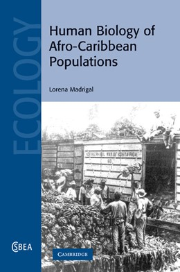 Abbildung von Madrigal | Human Biology of Afro-Caribbean Populations | 2012 | 45