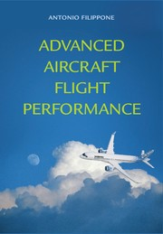 Abbildung von Filippone | Advanced Aircraft Flight Performance | 2012