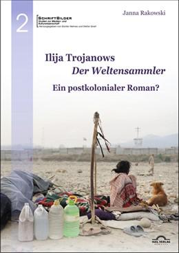Abbildung von Rakowski   Ilija Trojanows