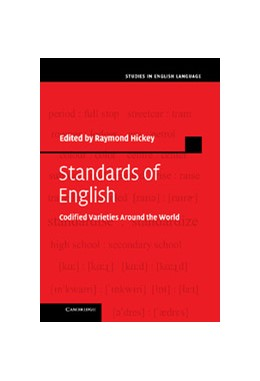 Abbildung von Hickey | Standards of English | 2012 | Codified Varieties around the ...