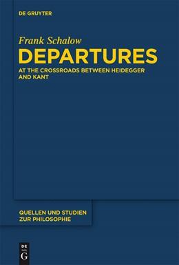 Abbildung von Schalow | Departures | 2013 | At the Crossroads between Heid... | 112