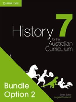 Abbildung von Woollacott / Adcock / Butler | History for the Australian Curriculum Year 7 Bundle 2 | 2011