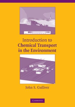 Abbildung von Gulliver | Introduction to Chemical Transport in the Environment | 2012