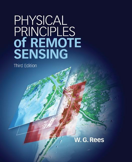 Abbildung von Rees | Physical Principles of Remote Sensing | 2012