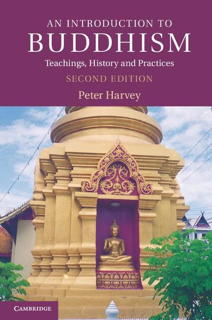 Abbildung von Harvey | An Introduction to Buddhism | 2012