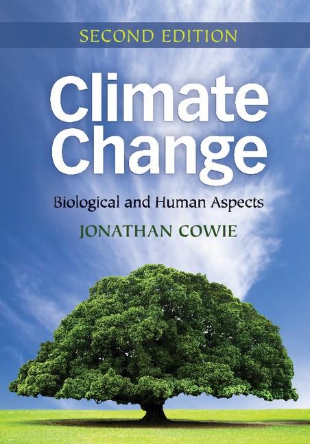 Abbildung von Cowie | Climate Change | 2012