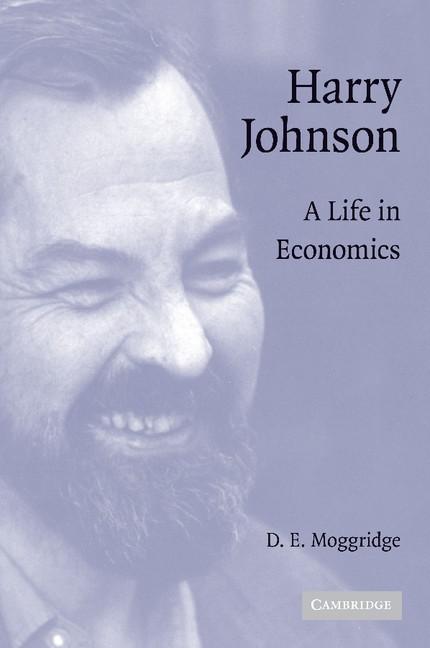Abbildung von Moggridge | Harry Johnson | 2012