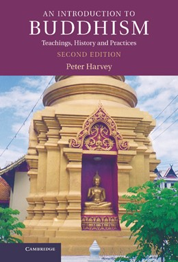 Abbildung von Harvey | An Introduction to Buddhism | 2012 | Teachings, History and Practic...