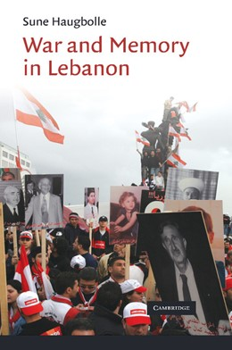 Abbildung von Haugbolle | War and Memory in Lebanon | 2012 | 34