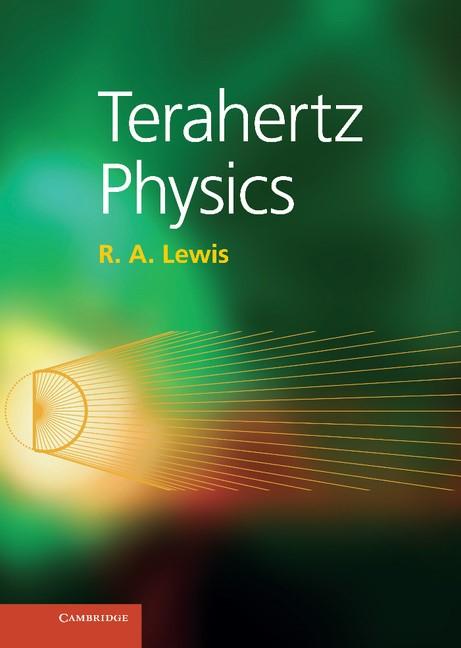 Abbildung von Lewis | Terahertz Physics | 2013