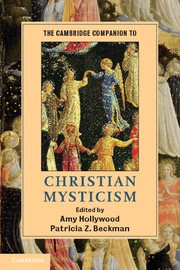 Abbildung von Hollywood / Beckman | The Cambridge Companion to Christian Mysticism | 2012